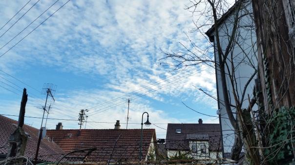06 14.01.16 Himmel über Enzberg ca. 15.15 Uhr