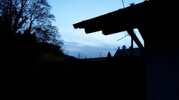 Enzberg, 31.03.17 um ca. 20 Uhr 5